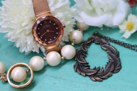 おしゃれ女子の腕時計選び♡シンプルで人気なレディースブランド7選