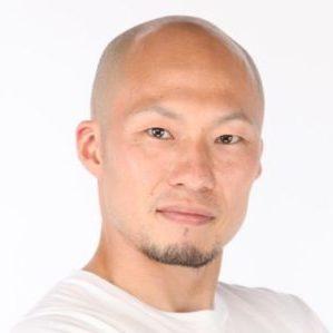 UND1SPUTED JAPAN 杉本さん